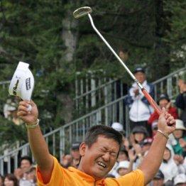 篠崎紀夫の強みはショートコースで磨いた多彩なアプローチ