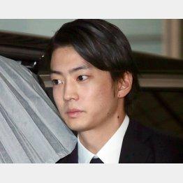 日本一セクシーなお相撲さんを演じ損ねた(C)日刊ゲンダイ