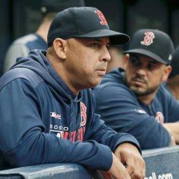 サイン盗みの2人が復権 MLB「厳罰」や「永久追放」の実態