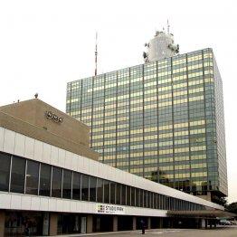 NHKに政府、政権からの独立を求めるのはムリな話なのか