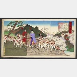 写真②(アジア歴史資料センターHPから)