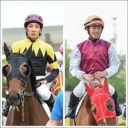 船橋所属の本橋孝太騎手(左)と川島正太郎騎手の出演が決定!