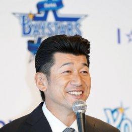 DeNA三浦新監督の素顔 ラミレス前監督とは大違いの堅実派