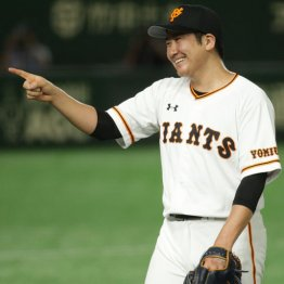 巨人菅野は日本Sでフル回転するか カギは宮本コーチの決断