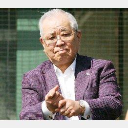 名将・野村克也元監督も天国でボヤいている(C)日刊ゲンダイ