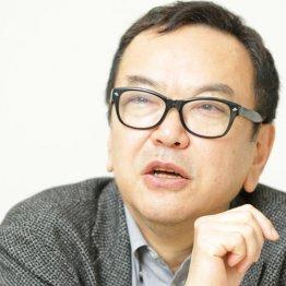 和田秀樹さん<上>医学部に行けば映画作るお金ができるかも