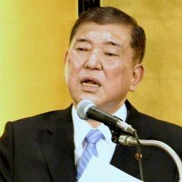 自民・石破茂氏「自分は終わっていない」総裁選出馬に含み