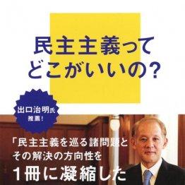 「民主主義とは何か?」宇野重規著/講談社現代新書
