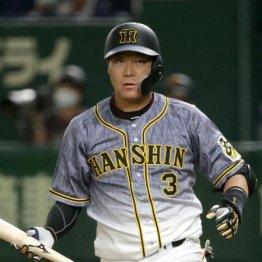阪神・大山の実質本塁打数を「机上の計算」してみると…