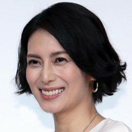 """柴咲コウに拍手 主演「35歳の少女」で""""素の10歳""""も見せる"""