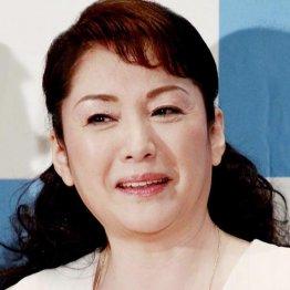 松坂慶子の父は最後まで結婚反対し孫を見ることもなく他界