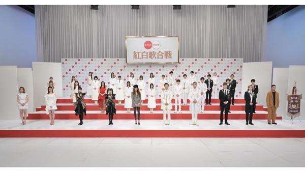 第71回NHK紅白歌合戦の出場歌手発表記者会見(C)NHK