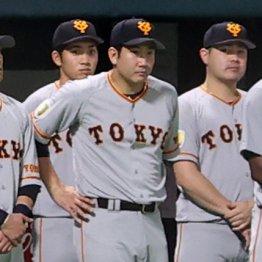 G菅野獲得にヤンキースも色気…日本S敗戦投手でも魅力な点