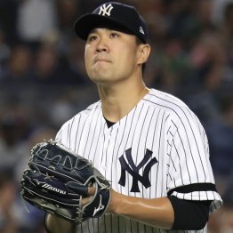 マー君ら日本人選手は試練…財政難でスケベ根性が命取りに