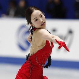 世界Jr.女王の本田真凜はいつ「シニアの女王」なれるのか