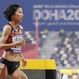 新谷仁美は勝てば五輪内定 日本選手権1万m記録更新宣言も
