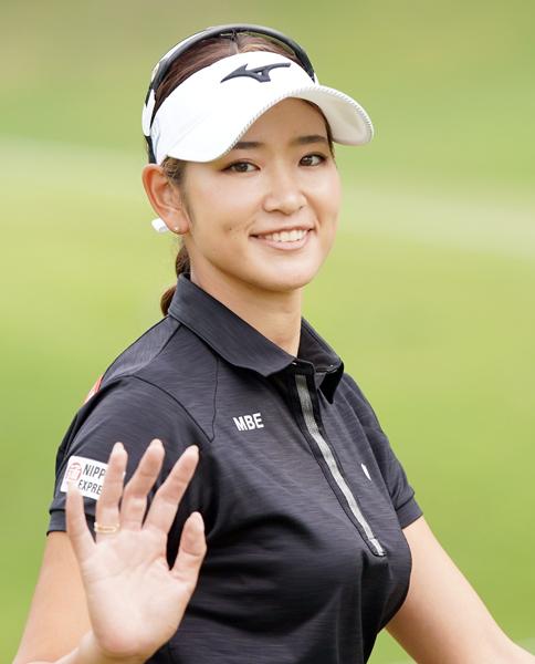 ゴルフ 原 えりか 原英莉花(ゴルフ)のwikiや身長/体重とかわいい胸/カップ画像!スポンサーや年齢と彼氏と結婚は?