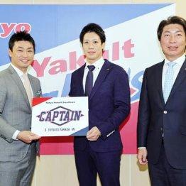 38歳ヤクルト青木が3年10億円 異例契約で球団が描く青写真