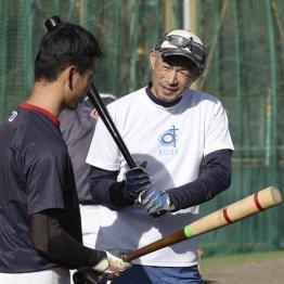 イチローが智弁和歌山を熱血指導 日本球界復帰の可能性は