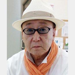 名ディレクター&プロデューサーだった佐藤義和さん(提供写真)