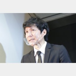 渡部建(C)日刊ゲンダイ