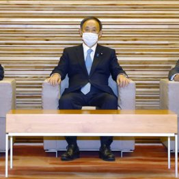 菅政権73兆円補正は国民の希望と裏腹 コロナ対策8%だけ