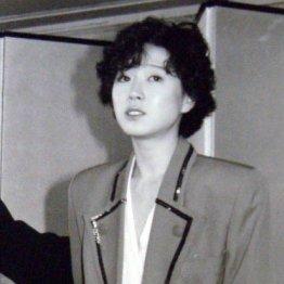 近藤真彦の不倫報道で思い出す メリー喜多川副社長の剛腕