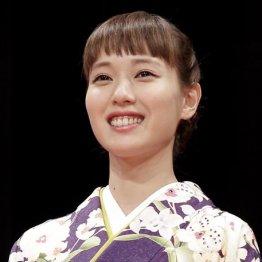 祝結婚・戸田恵梨香さんだけが「よかった」と言ってくれた