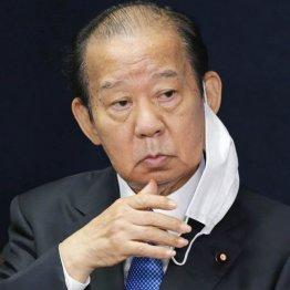 「勝手なことしやがって」菅首相を恫喝した二階派幹部は誰