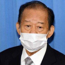 """菅首相""""5人以上忘年会""""の真相 GoTo停止に二階派激怒し焦り"""