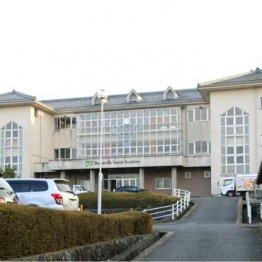 飲酒が行われていた奈良県立山辺高校のサッカー部員が生活する寮