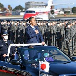菅首相にブーメラン…問題解決しない人はリーダーではない