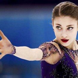 女王・コストルナヤがロシア選手権欠場、コロナ回復ならず
