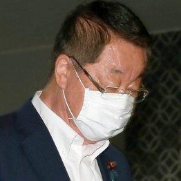 現ナマ受領事件の吉川氏 歳費・ボーナスで433万円受け取る