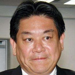 羽田雄一郎議員が都内で急死 PCR検査受ける直前に体調急変