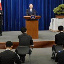 内閣記者会は菅政権の広報・宣伝に 元NHK政治部記者も苦言