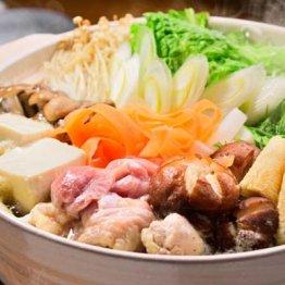 野菜を食べるならサラダより煮るのが一番 お薦めはスープ