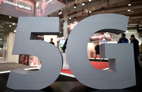 中国向けの半導体や5G関連需要は2倍強に拡大(C)ロイター=共同