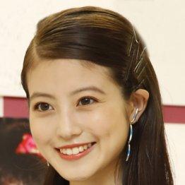 今田美桜の大躍進 デビュー4年目で新CM女王のスピード出世