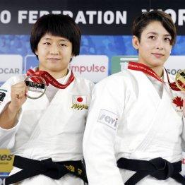 リオ金シルバ欠場も柔道女子57kg級は日本勢に追い風吹かず