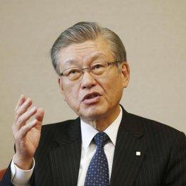 社長の世襲をやった公益企業・東京ガスは変われたのか