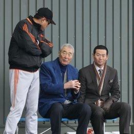 桑田真澄氏が巨人コーチに 原監督との恩讐越え入閣の仰天
