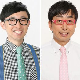 """""""崖っぷち""""ユニット・おいでやすこがが起こしたM-1の奇跡"""