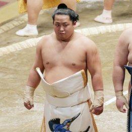 翠富士一成の最大の武器は「肩透かし」技との相性が抜群