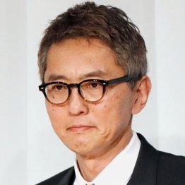 松重豊(C)日刊ゲンダイ