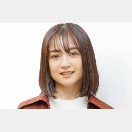 安達祐実(C)日刊ゲンダイ