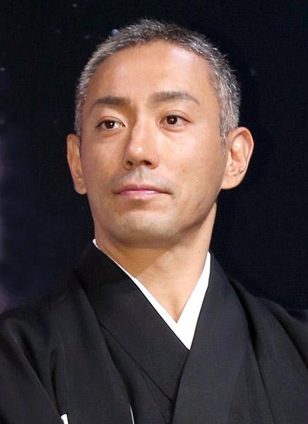 市川海老蔵(C)日刊ゲンダイ
