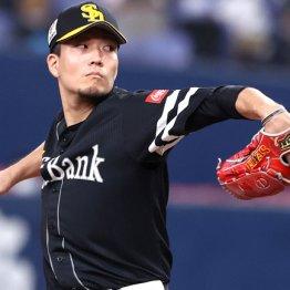 菅野G残留決定で加速 若手優良株「早期メジャー」の直訴