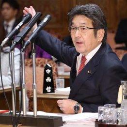 杉尾氏の質問に時間稼ぎ答弁 優秀な官僚はトップと同質化