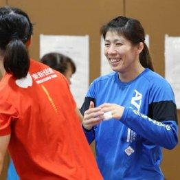 レスリング協会バタバタ…吉田沙保里が次期トップに急浮上
